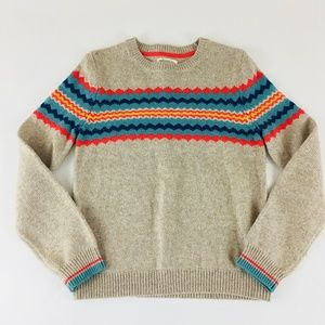 Johnnie B Boden Boys Youth Sweater Size 13-14 year